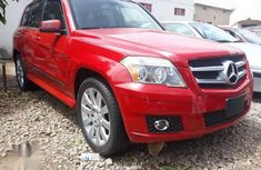Selling 2010 Mercedes-Benz GLK-Class automatic in good condition at price ₦5,500,000