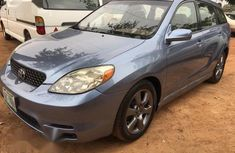 Sell authentic 2004 Toyota Matrix for sale