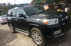 Well maintained 2011 Toyota 4-Runner at mileage 68,900 for sale
