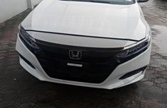 Selling 2019 Honda Accord in good condition at price ₦16,500,000