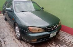Sell 2000 Nissan Primera sedan automatic at price ₦400,000