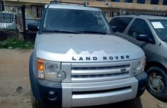 Land Rover LR3 2005 ₦3,300,000 for sale