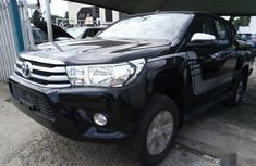 Used 2019 Toyota Hilux pickup at mileage 15,000 for sale