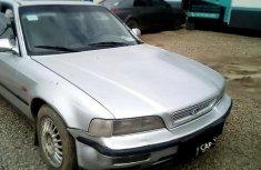 Grey 2000 Honda Legend sedan automatic for sale at price ₦141,005