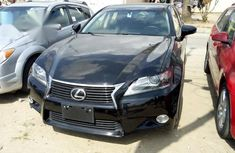 Need to sell used 2012 Lexus GS automatic at cheap price