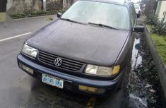 Sell well kept 1999 Volkswagen Passat manual at price ₦380,000 in Warri