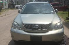 Neatly used 2006 Lexus RX for sale in Lagos