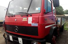 Very clean 2000 Mercedes-Benz 1113 for sale at price ₦6,800,000