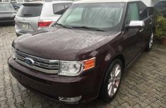 2013 Ford Flex suv automatic at mileage 46,000 for sale