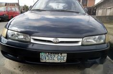 Need to sell high quality 2000 Mazda 626 at price ₦360,000