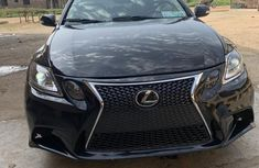 Used 2013 Lexus GS automatic for sale