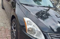 Used 2010 Nissan Altima car at attractive price in Abuja
