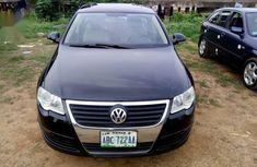 Well maintained 2008 Volkswagen Passat for sale in Abuja