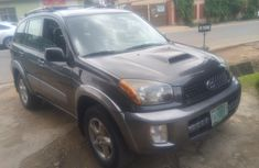 Sell well kept 2003 Toyota RAV4 at price ₦1,600,000 in Lagos