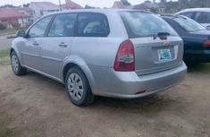 Nigerian Used  2008 Optra Chevrolet for Sale