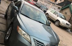 Nigerian Used 2008 Toyota Camry Muscle