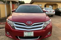 Neat Nigerian Used 2014 Toyota Venza V4 Full Option