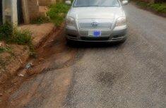 Used Nigeria 2005 Toyota Avensis