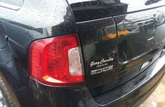 America Used 2013 Ford Edge