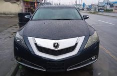 Clean and neat 2012 Acura ZDX at mileage 96,321 for sale