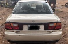 Best priced used 2000 Mazda 323 manual