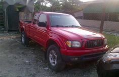 Sell well kept 2006 Toyota Tacoma at price ₦3,600,000