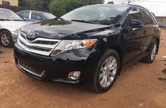 Sell used 2014 Toyota Venza automatic at price ₦6,300,000 in Kaduna