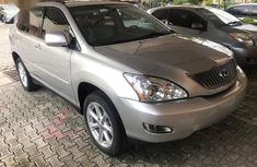 Need to sell grey 2009 Lexus RX at mileage 70,000