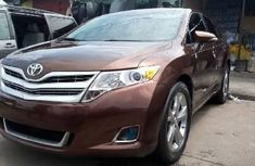 Sell used 2014 Toyota Venza at price ₦5,500,000