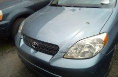 Sell high quality 2006 Toyota Matrix automatic