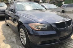 Need to sell cheap used 2006 BMW S3 sedan automatic