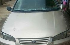 Well maintained 2000 Toyota Camry at mileage 88,000 for sale in Ibadan