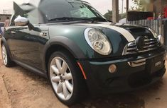 Need to sell cheap used 2006 Mini Cooper