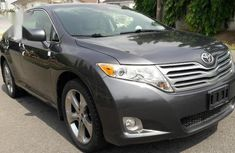 Sell used 2011 Toyota Venza automatic at price ₦4,750,000 in Kaduna