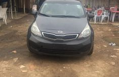Clean and neat 2012 Kia Rio at mileage 150 for sale