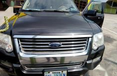Need to sell high quality 2008 Ford Explorer at mileage 620,000