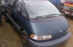 Sell high quality 1998 Toyota Previa in Lagos