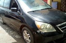 Need to sell high quality 2006 Honda Odyssey van automatic in Abuja