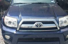 Neatly used 2007 Toyota 4-Runner for sale in Ikeja