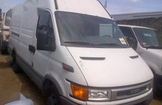 Sell white 2006 IVECO Cargo manual at cheap price