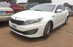 Well maintained 2013 Kia Optima for sale at price ₦2,650,000
