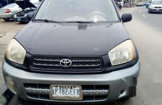 Sell authentic 2004 Toyota RAV4 at mileage 99,852