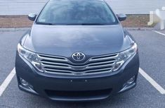 Selling other 2010 Toyota Venza automatic in good condition in Owerri