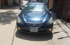 Need to sell cheap used 2006 Toyota Solara automatic