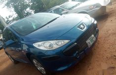 Need to sell cheap used 2004 Peugeot 307 manual in Abuja