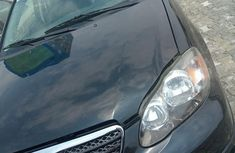 Sell clean used 2006 Toyota Corolla at mileage 85,000 in Lagos