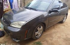 Selling 2006 Ford Focus in good condition in Kaduna