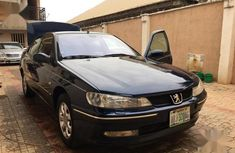 Need to sell used 2004 Peugeot 407 automatic at cheap price