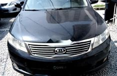 Used 2010 Kia Optima sedan automatic for sale in Lagos