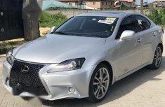 Best priced used grey 2008 Lexus IS sedan automatic